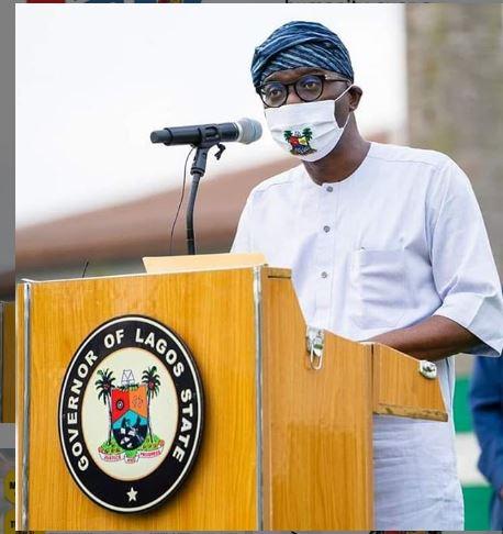 Nigeria Needs Data to Plan for Emergencies – Sanwo-Olu Lagos State Governor, Mr. Babajide Sanwo-Olu