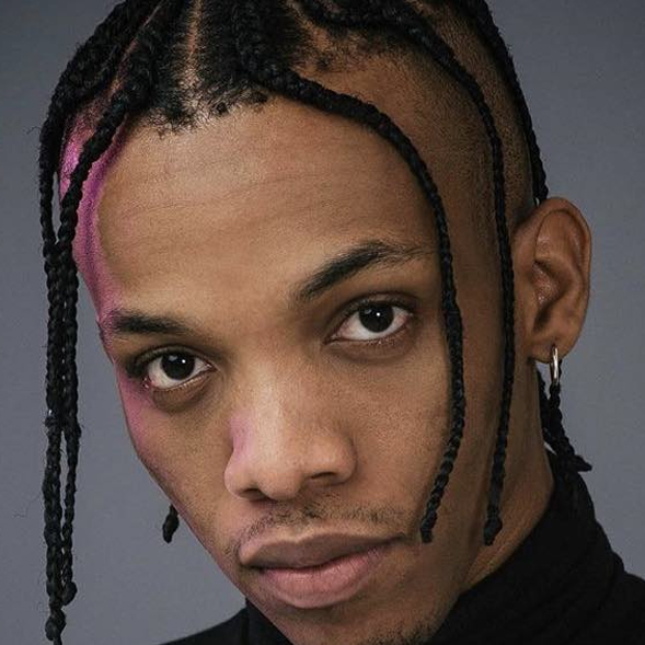 Tekno Shades Seyi Shay Over Leaked Nude Photos On Instagram