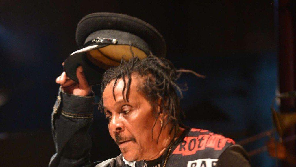 Legendary Reggae Singer, Majek Fashek Passes On At Age 57