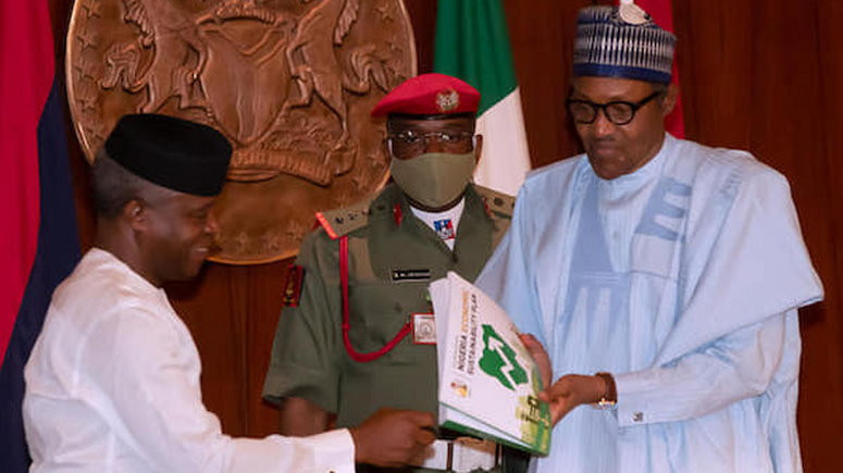 Suspend NYSC orientation camps for two years – Osinbajo's Committee on Economic sustainability advises FG