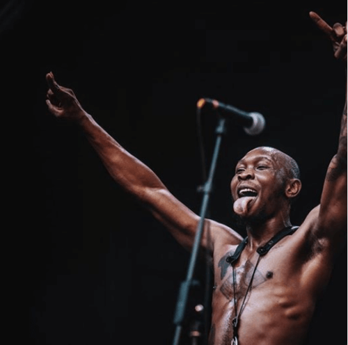 Seun Kuti Calls Out Electricity Distribution Director Over Increased Electricity Tariff