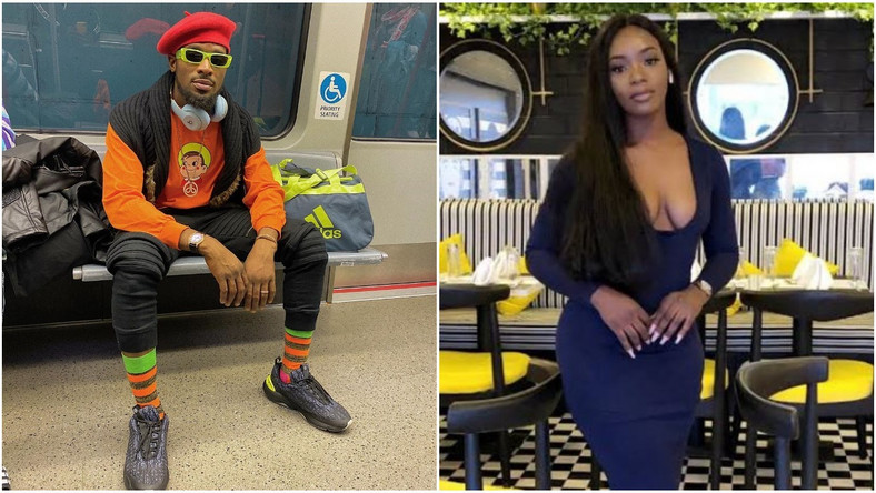 D'Banj's Rape Accuser, Seyitan Narrates How She Was Arrested, Pressured & Intimidated By The Singer,
