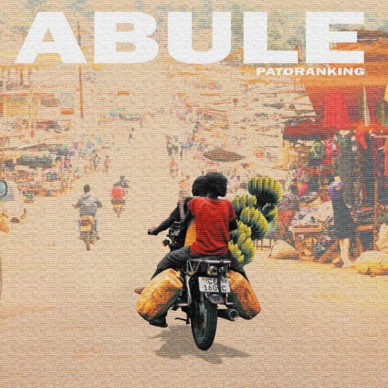 "Download Music: Patoranking – ""Abule"" (Prod. by Telz)"