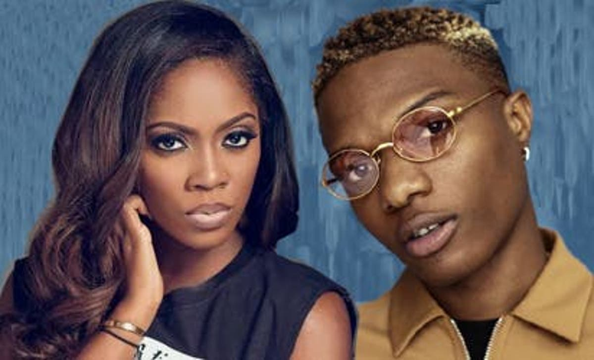 """""""Tiwa Savage Is A Wife Material"""" – Wizkid Finally Expresses His Feelings"""