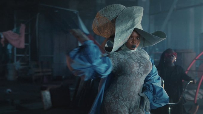 """Yemi Alade Stars in Official Trailer for Beyoncé's Visual Album """"Black Is King"""""""