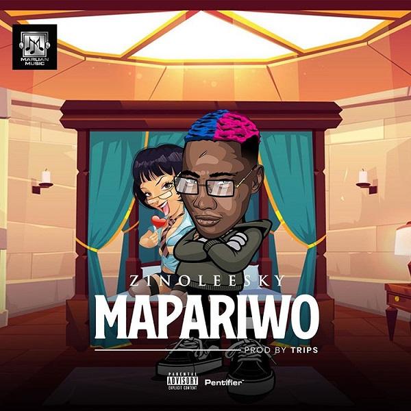 """Download Music: Zinoleesky – """"Mapariwo"""""""