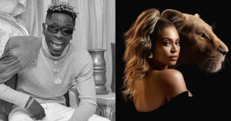 """Beyonce & Ghanaian Singer, Shatta Wale Debut Video For """"Already"""" 