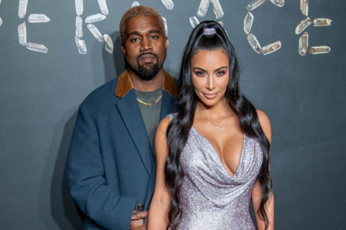 Kanye West Reveals He Has Been Trying To Divorce Kim Kardashian For Two Years