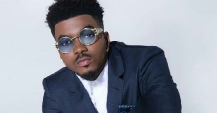 Skiibii Acquires Gigantic Mansion Worth Millions Of Naira For His 28th Birthday