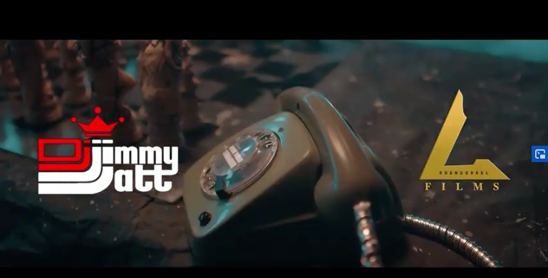"""Video: DJ Jimmy Jatt x CDQ – """"Say What"""" (Pete Pete)"""