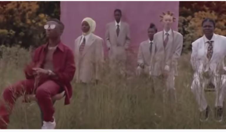 """Video: Beyonce ft. Wizkid – """"Brown Skin Girl"""""""