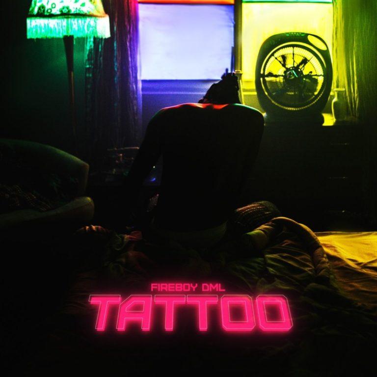 "Music + Video: Fireboy DML – ""Tattoo"""