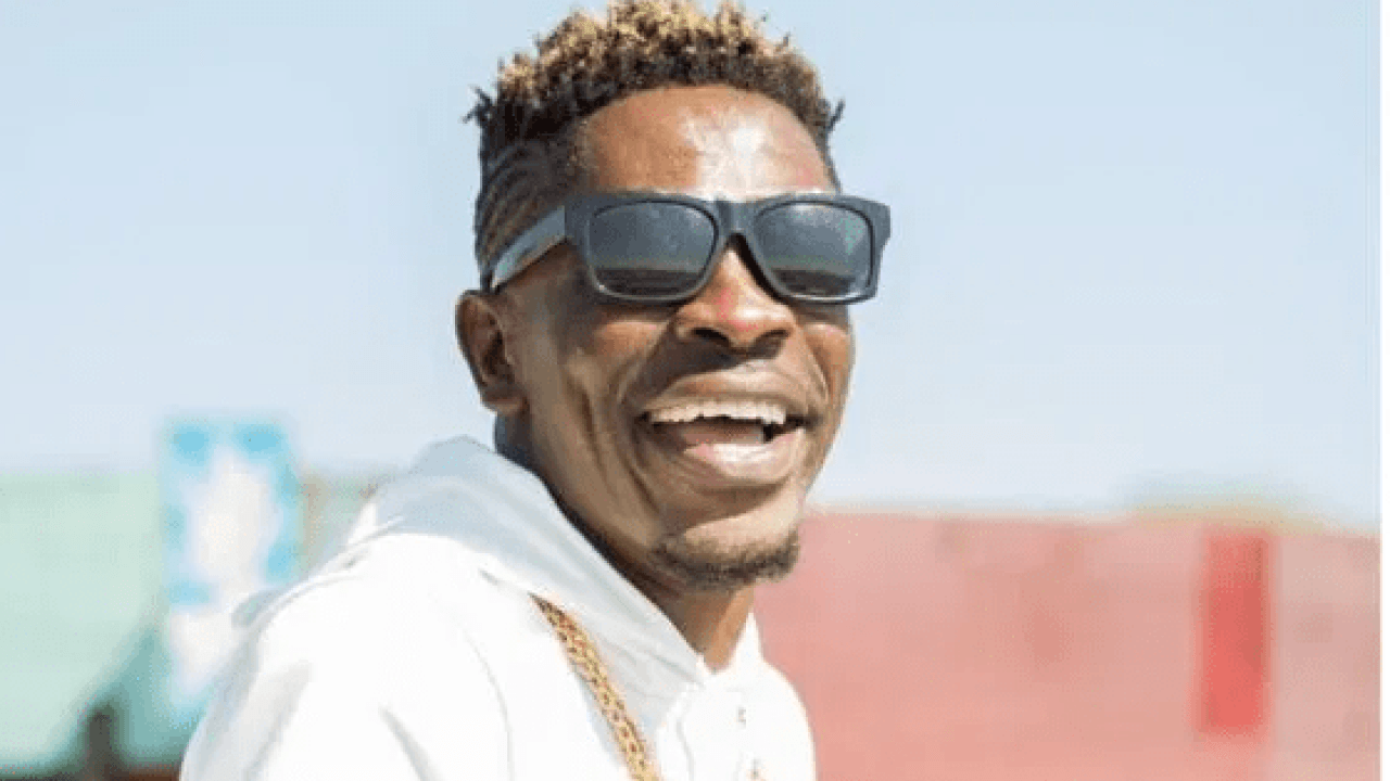 """Shatta Wale Speaks On How He Left Ghana To Shoot The Video For """"Already"""" With Beyoncé"""
