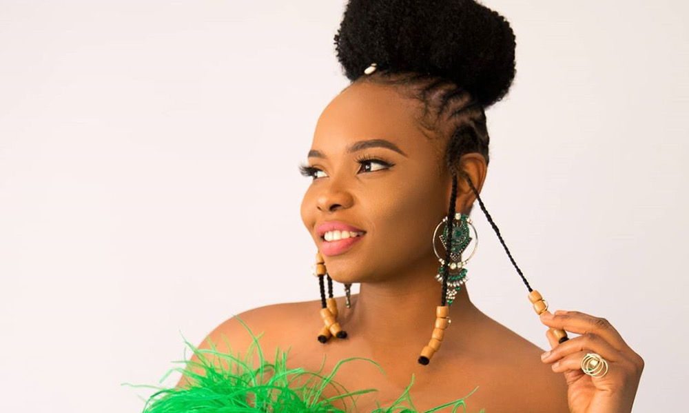 Yemi Alade appointed as United Nations Goodwill Ambassador