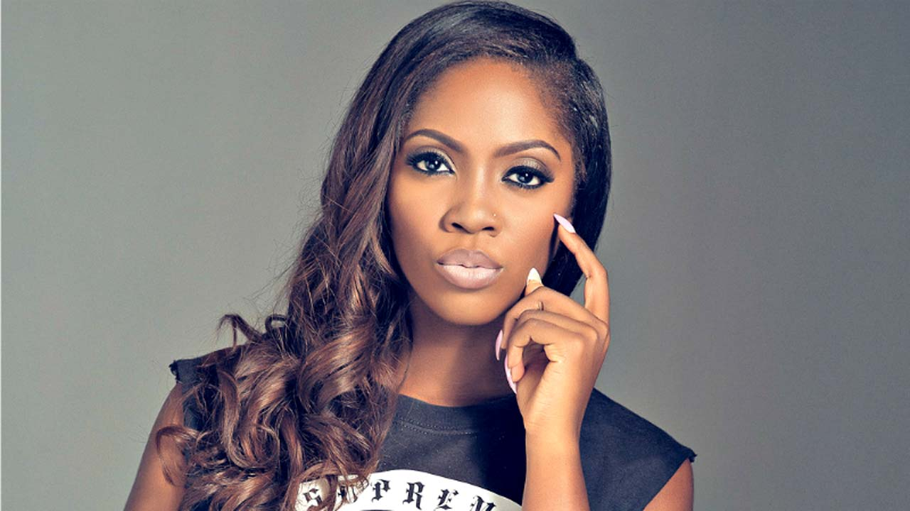 Tiwa Savage Speaks About Being Broke, Living With Drug Addicts & Other Struggles Before Becoming Famous