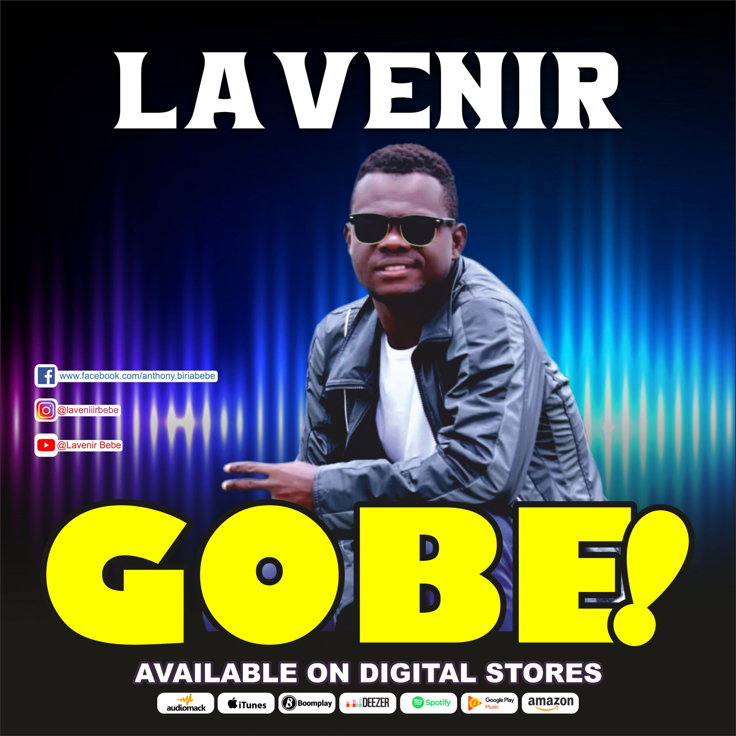 "Download Music: Lavenir – ""Gobe"" ft Okezzy"