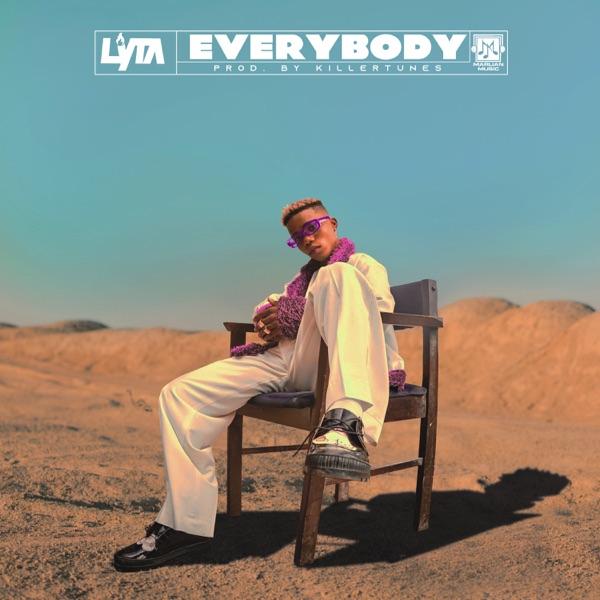 """Lyta – """"Everybody"""" (Prod. Killertunes)"""