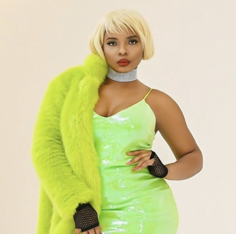 Yemi Alade Tasked with Announcing Grammy Nominees