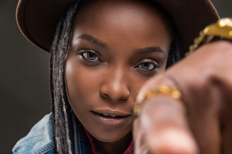 DJ Switch Reportedly Granted Asylum In Canada After Several Attempts On Her Life