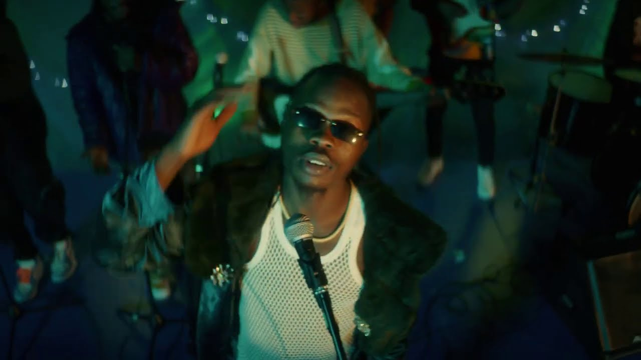 "Video: Naira Marley – ""Chi Chi"""