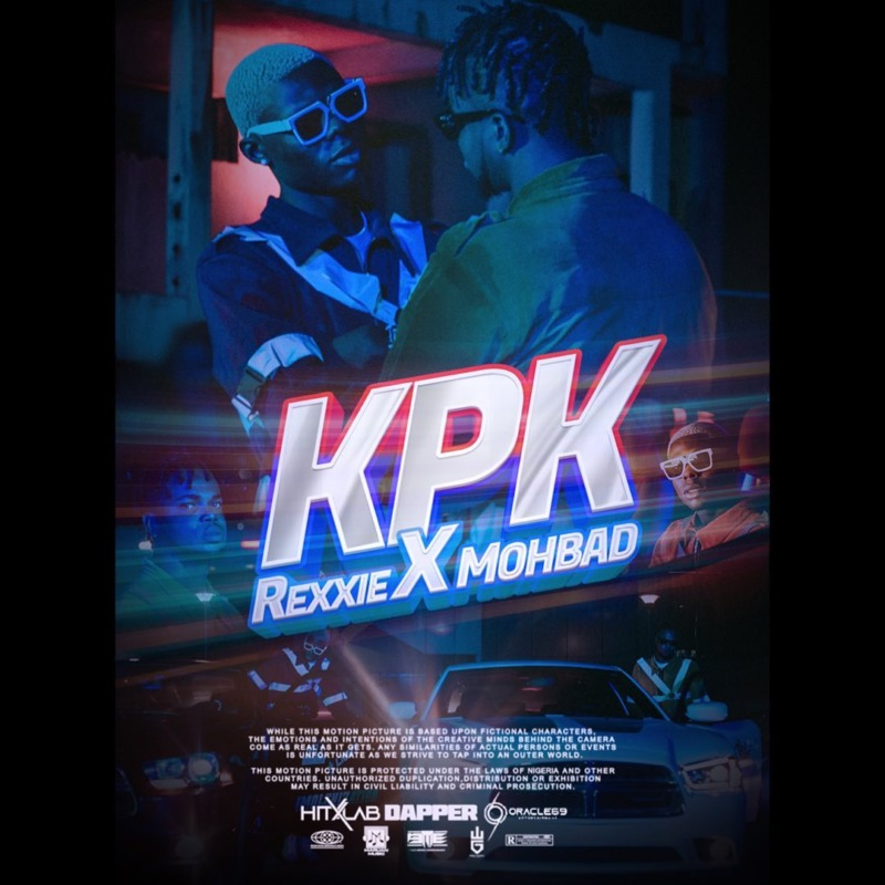 Download Video: Rexxie X MohBad – KPK (Ko Por Ke)