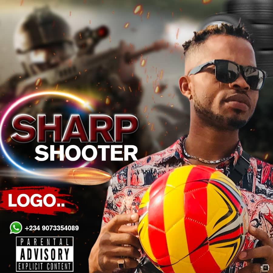 "Download Music: LOGO – ""SHARP SHOOTER"""