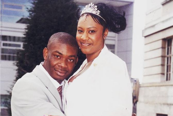 Shocking! Don Jazzy Shares His Love & Marriage Life To The World