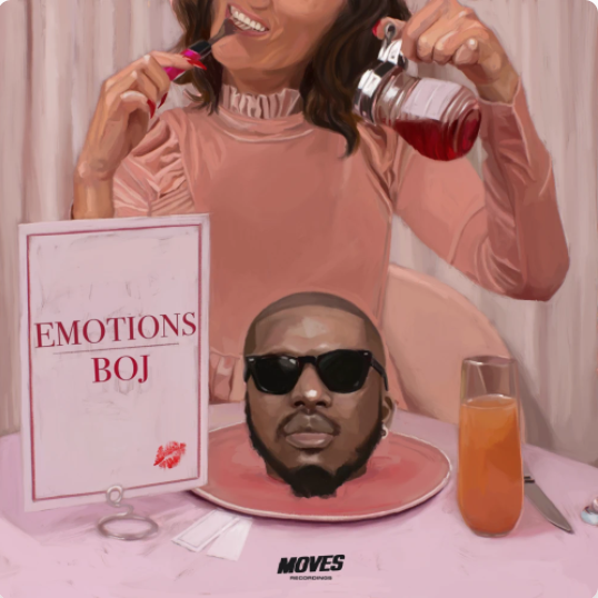 "Download Music: BOJ – ""Emotions"""