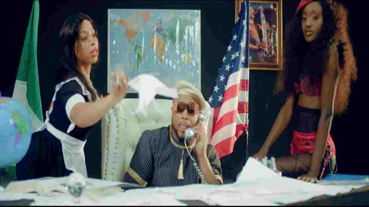 """Download Video: B-Red – """"Lekki Roundabout"""""""