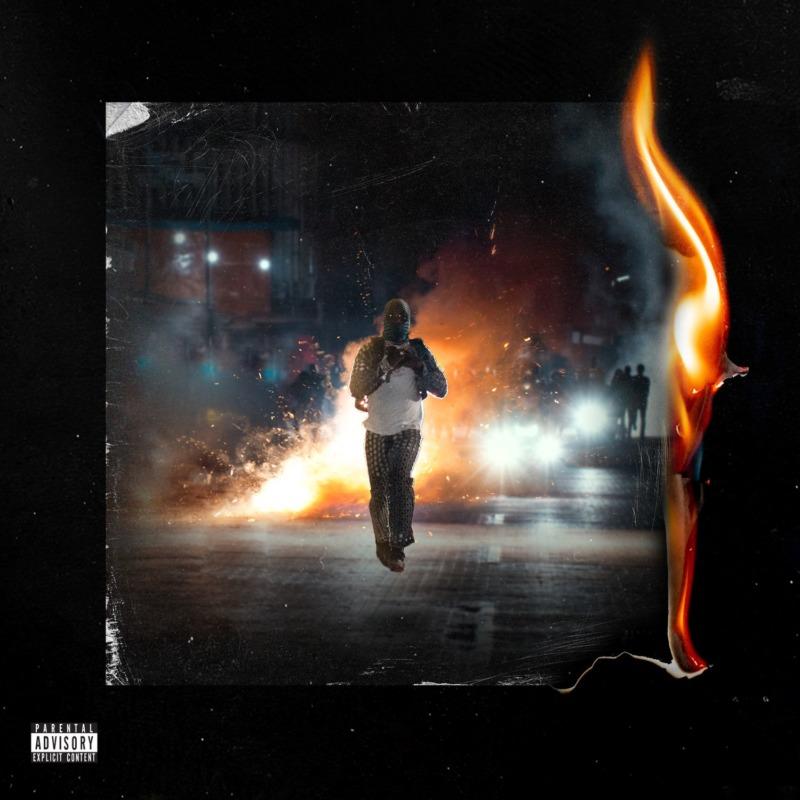 Download Music: Burna Boy – Kilometre