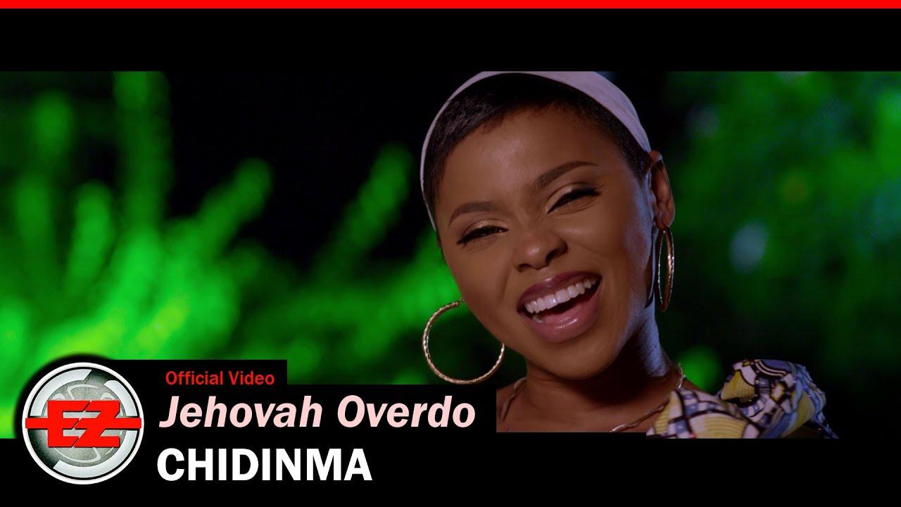 "Music + Video: Chidinma – ""Jehovah Overdo"""