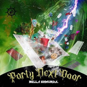Download Music: Bella Shmurda – Party Next Door