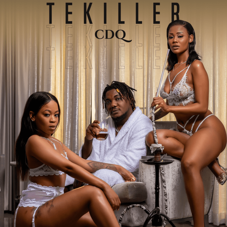 """Download Music: CDQ – """"Tekiller"""" (Prod. by JayPizzle)"""