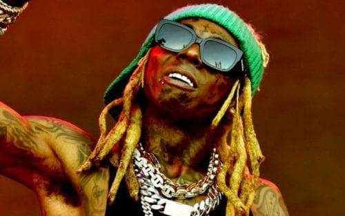 Lil Wayne Addresses Rumors That He Got Married
