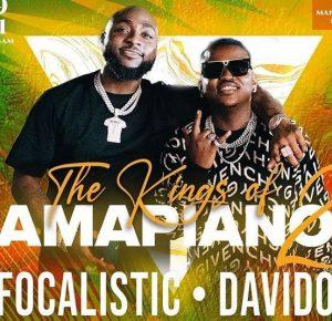 Download Music: Focalistic & Davido – Champion Sound